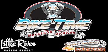 Muskegon Bike Time