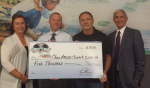 Child Abuse Council Check Presentation